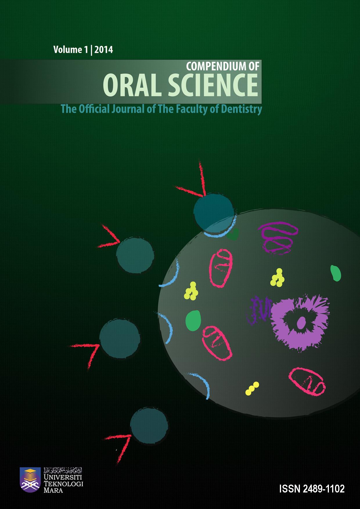 Compendium of Oral Science